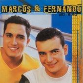 Marcos & Fernando Ao Vivo de Marcos & Fernando