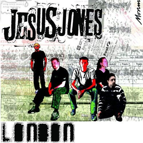 London by Jesus Jones