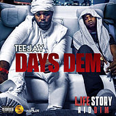 Days Dem by Jay Tee
