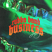Rubba Band Business van Juicy J