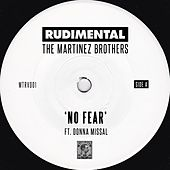 No Fear (feat. Donna Missal) von Rudimental