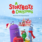 A StoryBots Christmas (Music From The Original Special) by StoryBots