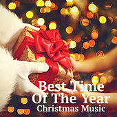 Best Time Of The Year: Christmas Music de Various Artists