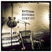 Like a Radio von Matthews Southern Comfort