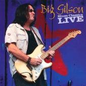 Blues Classics Live de Big Gilson