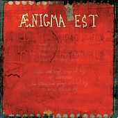 Aenigma Est by Nikos Kypourgos (Νίκος Κυπουργός)