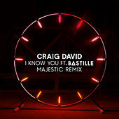 I Know You (Majestic Remix) by Craig David
