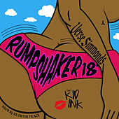 Rumpshaker 18' (feat. Kid Ink) by Verse Simmonds