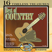 Best Of Country by The Countdown Singers
