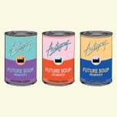 Future Soup Remixes de Autograf