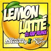 Lemon Latte by Riff & Raff