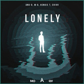 Lonely (feat. M-O, Henkie T & Chivv) by Anu-D