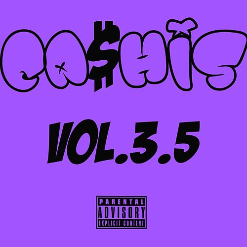 Ca$His, Vol. 3.5 by Ca$his