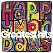 Greatest Hits de Happy Mondays
