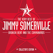 The Very Best Of Jimmy Somerville, Bronski Beat & The Communards de Various Artists