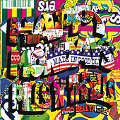 Pills 'N' Thrills And Bellyaches (Collector Edition) de Happy Mondays