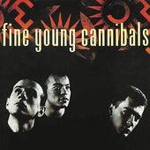 Fine Young Cannibals de Fine Young Cannibals