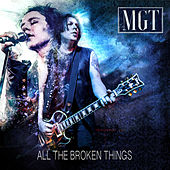 All the Broken Things by Mgt
