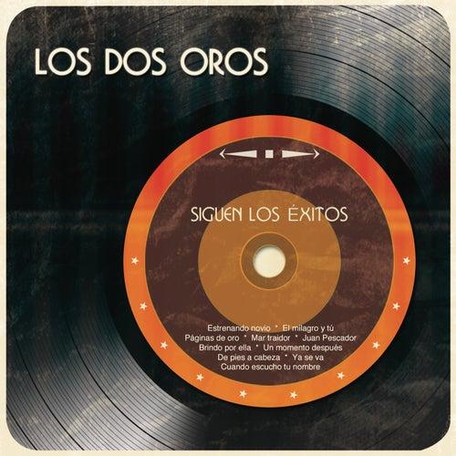 Siguen los Éxitos by Los Dos Oros