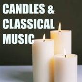 Candles & Classical Music de Various Artists