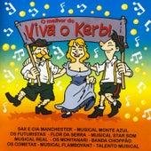 O Melhor do Viva o Kerb de Various Artists