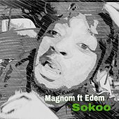 Sokoo (feat. Edem) by Magnom