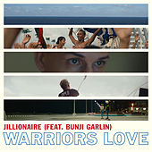 Warriors Love by Jillionaire