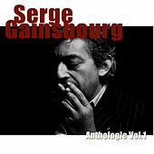 Anthologie 2017 (Vol..1 - remasterisé) de Serge Gainsbourg