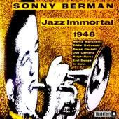 Jazz Immortal by Sonny Berman