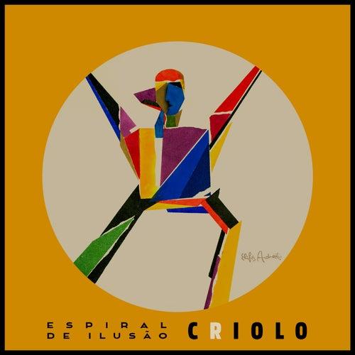Espiral de Ilusão (Deluxe Edition) de Criolo