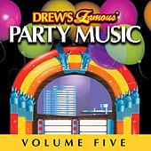 Drew's Famous Party Music Vol. 5 de The Hit Crew(1)