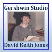 Gershwin Studio by David Keith Jones