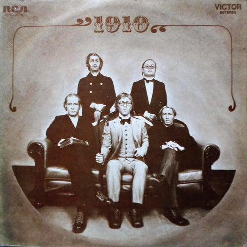 1910 de Os Incríveis