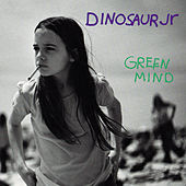 Green Mind von Dinosaur Jr.