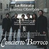 Concierto Barroco by Various Artists