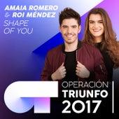 Shape Of You (Operación Triunfo 2017) de Roi Méndez