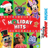 Disney Junior Music Holiday Hits von Various Artists