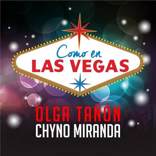 Como en las Vegas (Versión Urbana) by Olga Tañón