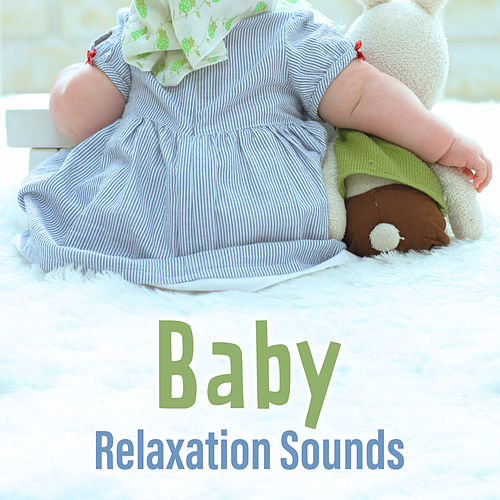Baby Relaxation Sounds by Peaceful Music Baby Club