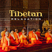 Tibetan Relaxation von Soothing Sounds