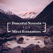 Peaceful Sounds for Mind Relaxation by Calming Sounds
