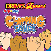 Drew's Famous Step By Step Clapping Songs by The Hit Crew(1)