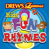 Drew's Famous Kids Fun Rhymes by The Hit Crew(1)