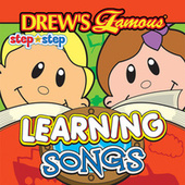 Drew's Famous Step By Step Learning Songs by The Hit Crew(1)