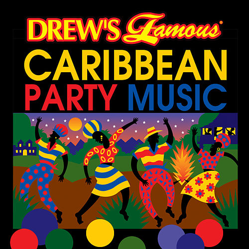 Drew's Famous Caribbean Party Music de The Hit Crew(1)