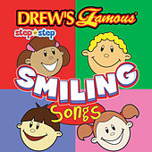 Drew's Famous Step By Step Smiling Songs by The Hit Crew(1)