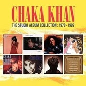 The Studio Album Collection: 1978 - 1992 by Chaka Khan