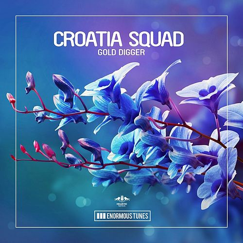 Gold Digger de Croatia Squad