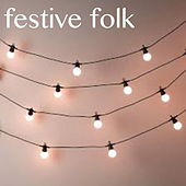 Festive Folk de Various Artists