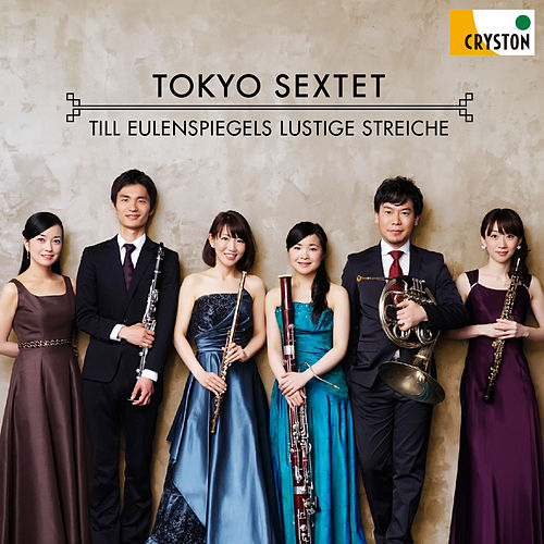 Till Eulenspiegels lustige Streiche by Tokyo Sextet